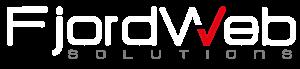 FjordWeb logo