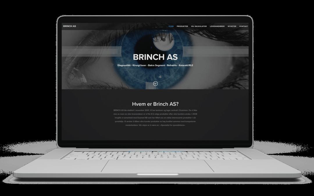 Brinch AS